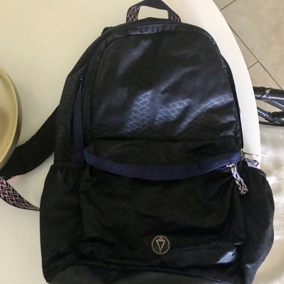 Kids Lululemon backpack